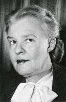 Dorothy Thompson, ca. 1939