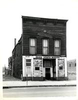 Grace Gospel Mission, Chicago, Illinois, ca. 1945