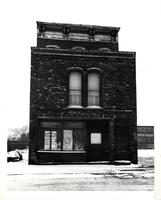 Gospel Mission Baptist Church, Chicago, Illinois, ca. 1945