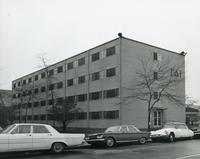 North Hall, Illinois Institute of Technology, Chicago, Illinois, ca. 1965
