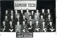 Armour Institute of Technology Class of 1931 Reunion, 1941
