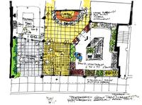 Proposed Grant Park Covered Market @ 9th St.