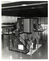 A Home for Tomorrow exhibit, Hermann Hall, Illinois Institute of Technology, Chicago, IL, 1969