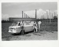 IITRI Eclipse Expedition, ca. 1965-1966
