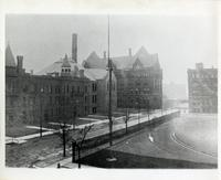 Armour Institute of Technology, Chicago, Illinois, ca. 1901-1919