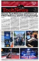 TechNews, April 28, 2015