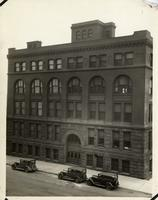 Machinery Hall, Armour Institute of Technology, Chicago, Illinois, ca. 1920s