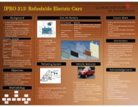 Zinc-Fuel Cell Powered Car (sequence unknown), IPRO 313 - Deliverables: IPRO 313 Poster F09