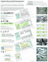 Adaptive Reuse Hybrid Development: AdaptiveReuseHybridDevelopment_Poster_SP11