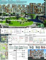 Multi- Generational Housing in China: Mixed-use Multi- Generational Housing in China Final Poster