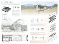 Remote Home: a handcrafted, component-based solution for southwest living: cordell_masters_boards_2012