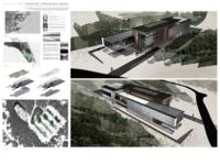 Jockey's Ridge Research + Education Center: thesis_boards