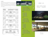 Green Building Design Concept & Integration (sequence unknown), IPRO 335 - Deliverables: IPRO 335 Brochure F09