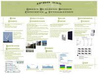 Green Building Design Concept & Integration (sequence unknown), IPRO 335 - Deliverables: IPRO 335 Poster F09
