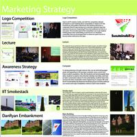 Campus Branding/ Sustainability Image (Semester Unknown) IPRO 311: Campus Branding Sustainability Image IPRO 311 Poster3 F08