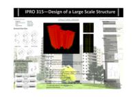 Large Scale Structure (Semester Unknown) IPRO 315: Large Scale Structure IPRO 315 Poster1 F08