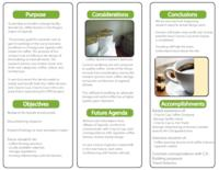 Crop to Cup Coffee: Building Communities through Coffee (Semester 2) IPRO 333: BuildingCommunitieThroughCoffeeIPRO333Brochure2Su10