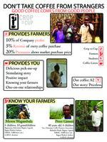 Crop to Cup Coffee: Building Communities through Coffee (Semester 2) IPRO 333: BuildingCommunitieThroughCoffeeIPRO333Poster3Su10
