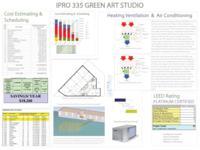 Green Building (Semester Unknown) IPRO 335: GreenArtStudioIPRO335Poster3Sp09