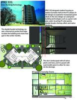 Green Building Design Concepts and Integration (Semester Unknown) IPRO 335: Green Building Design Concepts and Integration IPRO 335 Brochure F08