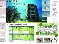 Green Building Design Concepts and Integration (Semester Unknown) IPRO 335: Green Building Design Concepts and Integration IPRO 335 Poster1 F08