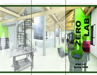 Zero Energy Lab (Semester Unknown) IPRO 337: Zero Energy Lab IPRO 337 Brochure2 Sp08