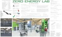 Zero Energy Lab (Semester Unknown) IPRO 337: Zero Energy Lab IPRO 337 Poster1 Sp08
