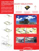 Center for Interdisciplinary Education: tA_Final Board 2