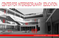 Center for Interdisciplinary Education: tA_Final Book