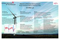 Electrical Contractor Business Development with Building Information Modeling (BIM) and Green Technologies (Semester Unknown) IPRO 338: BIMIPRO338PosterSp11