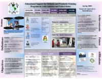 Human Orthotic and Prosthetic Education (Semester Unknown) IPRO 309: Human Orthotic and Prosthetic Education IPRO309 Poster1 Sp09