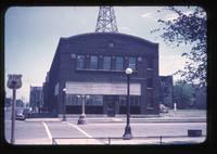 Military Science Building, Illinois Institute of Technology, Chicago, Ill.