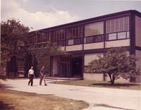 Alumni Memorial Hall, Illinois Institute of Technology, Chicago, Ill., 1964