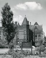 Armour Research Foundation Laboratory and Administration Building, Chicago Ill.