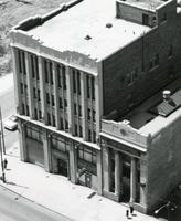 Armour Research Foundation Administration Offices, Chicago, Ill.