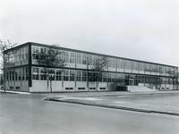 Association of American Railroads Technical Center, Illinois Institute of Technology, Chicago, Ill.