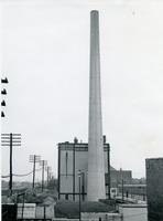 Heating Plant, Illinois Institute of Technology, Chicago, Ill., 1952