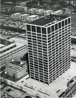 IITRI Tower, Chicago, Ill.