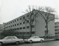 North Hall, Illinois Institute of Technology, Chicago, Ill.